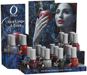 Orly Once Upon a Time