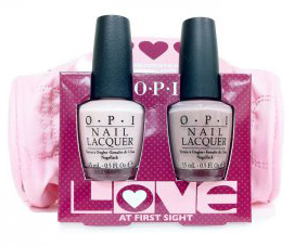 OPI Love At First Sight