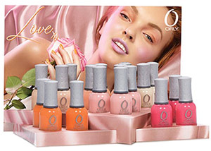 Orly Love Collection
