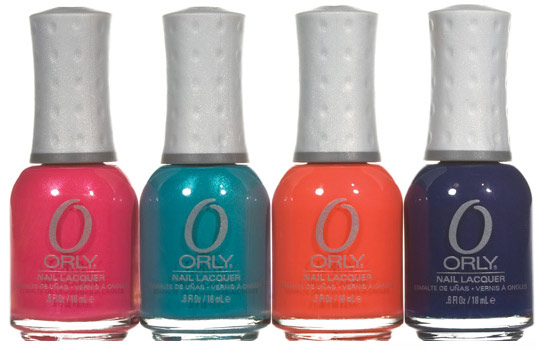 Orly Viva Collection 2010