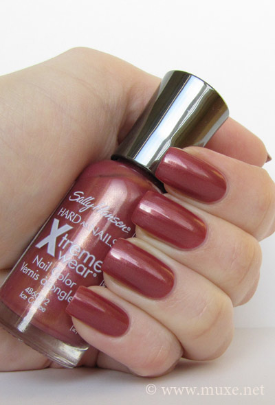 Sally Hansen Xtreme Wear - Ice Coffee