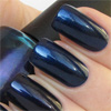 Essence Hard to Resist and OPI Russian Navy