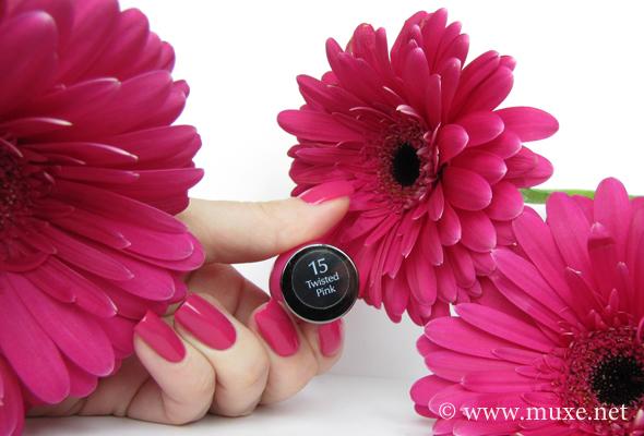 Twisted Pink 15 Sally Hansen