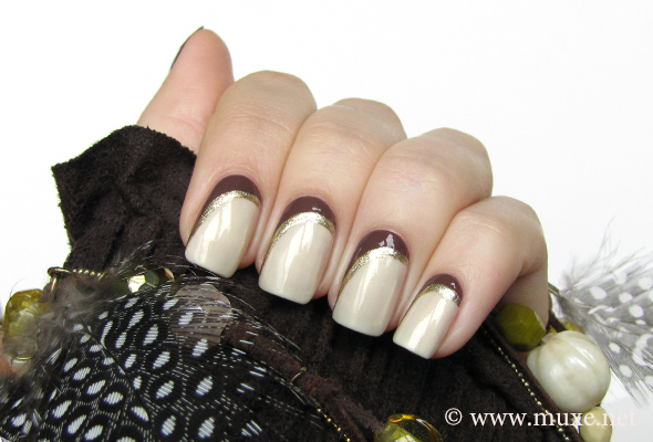 OPI Oh So Glam! nail polish