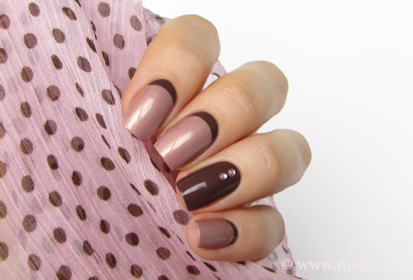 OPI A Butterfly Moment NL M41