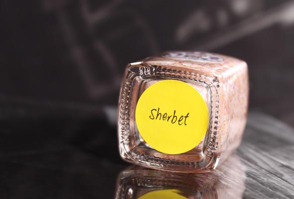Moo Moo's Signatures Sherbet