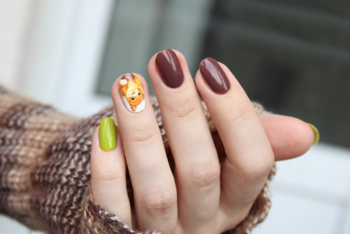 cats water decals