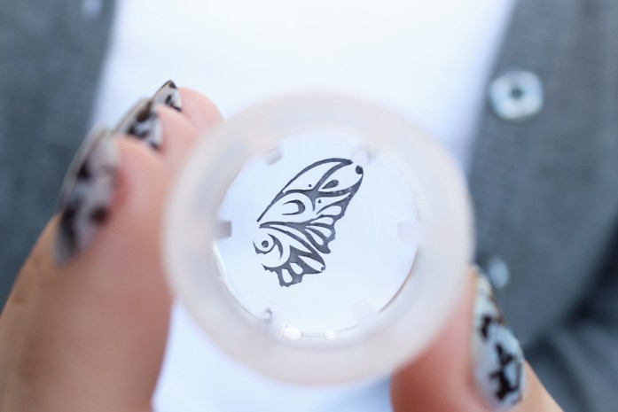 Clear jelly stamper review