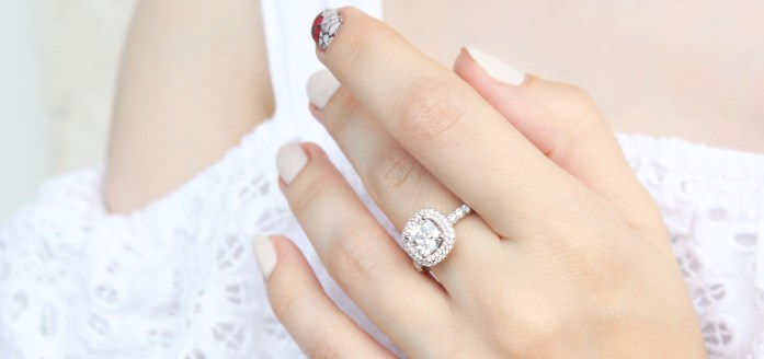 cheap silver ring