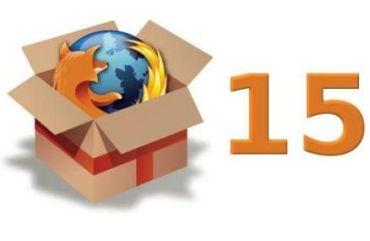 firefox 15 Firefox 15.0.1 / 16.0b3 Beta / 17.0a2 Aurora / 18.0a1 Nightly Download Last Update
