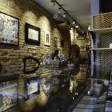 Balat'ta Sanat Başkadır -Galeri Eksen Balat