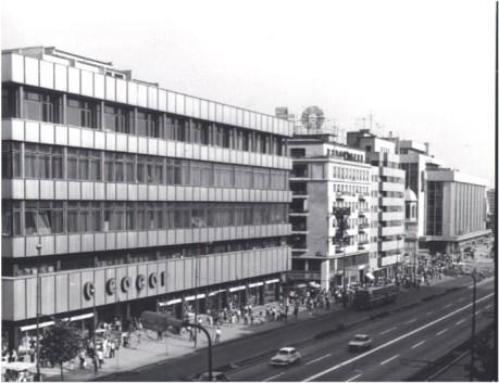 Magazinul Cocor