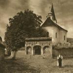 Boita - biserica satului
