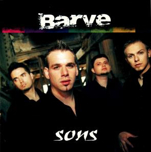 Sons- Barve (2009) - MP
