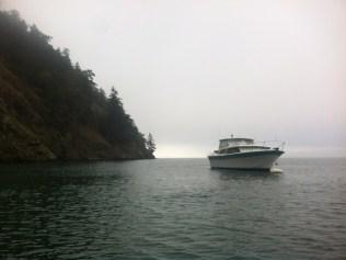 Eagle Harbor, Cypress Island