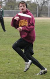 The Ultimate athlete: Cole Jurek
