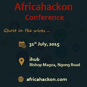 Africa Hackon Conference