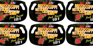 MS Championship Series Final Results