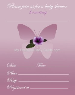 Small Of Baby Shower Invitations For Girls