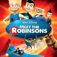 Film review: Meet the Robinsons