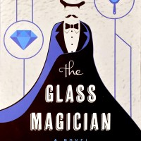 The Glass Magician by Charlie N. Holmberg - novel review