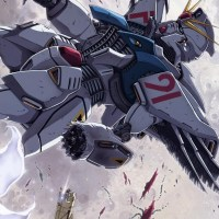 Mobile Suit Gundam F91 - anime film review