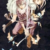 Noragami volume 1 by Adachitoka - manga review
