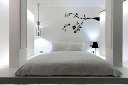 Best Zen Bedroom Ideas Contemporary - Home Design Ideas - ussuri ...