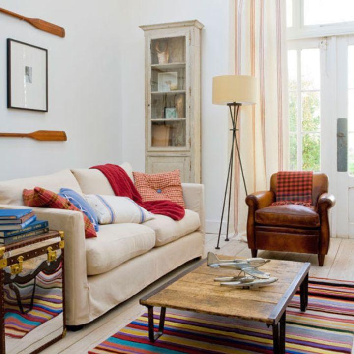Vintage Living Room Decor Vintage Living Room Ideas For