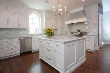 colonial kitchen remodel ?x34469