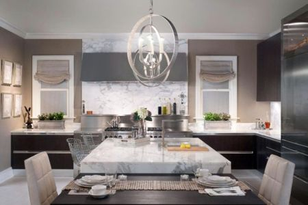 kitchen island pendant lighting ideas big globe ?x34469