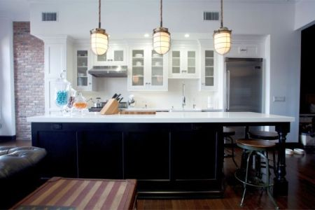 kitchen island pendant lighting ideas nautical ?x34469
