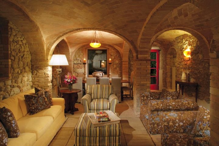 17 Tuscan Living Room Decor Ideas Classic Interior Design