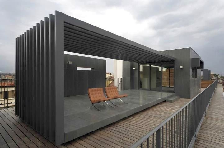 contemporary pergola design joy studio design gallery best design. Black Bedroom Furniture Sets. Home Design Ideas