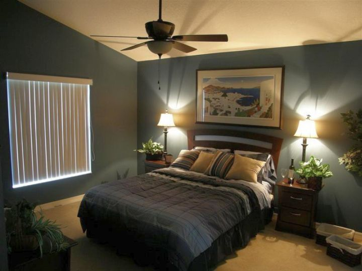 18 relaxing bedroom ideas for your busy lifestyle for Relaxing master bedroom designs