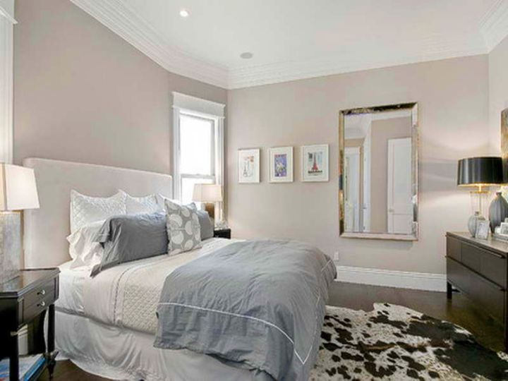 Relaxing bedroom ideas in pastel colors for small rooms - Relaxing colors for bedrooms ...