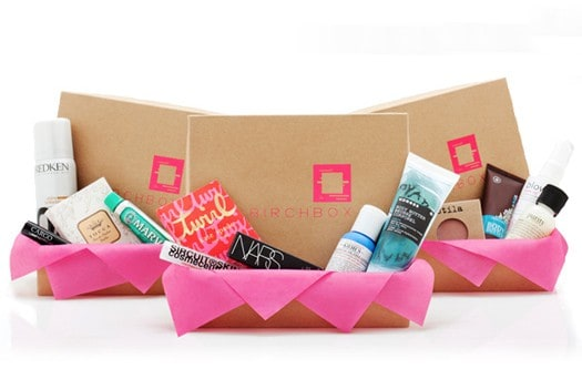 Truthful Tuesday Reader Survey Birchbox giveaway