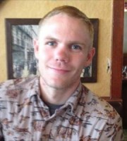 Cody Spafford guy killed by SPD yesterday, April 3, 2014.