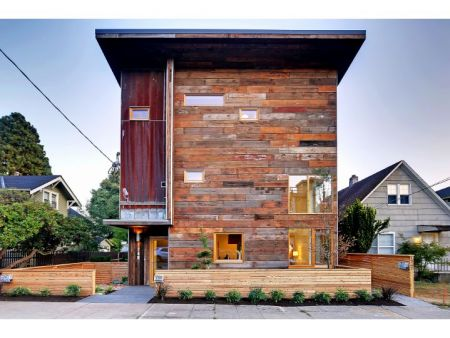 dwellhouse