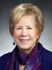 Sen. Jeanne Kohl-Welles