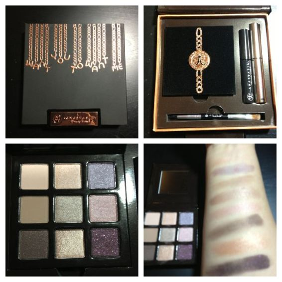 Want you to want me Anastasia Beverly Hills