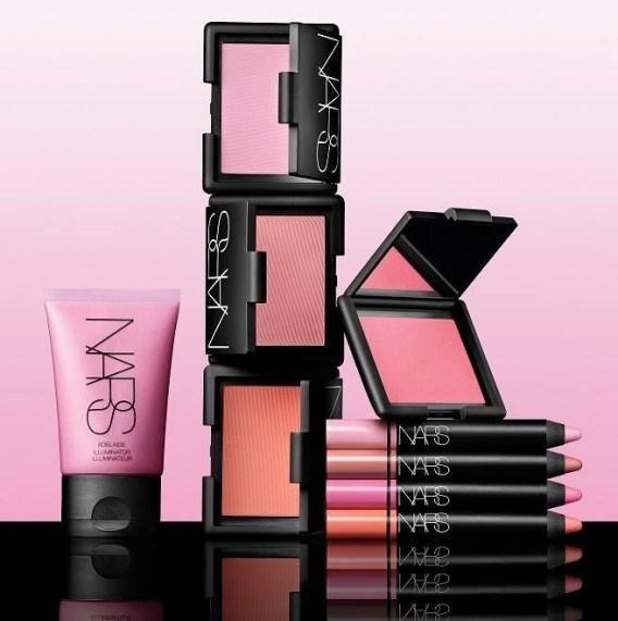 Pink NARS