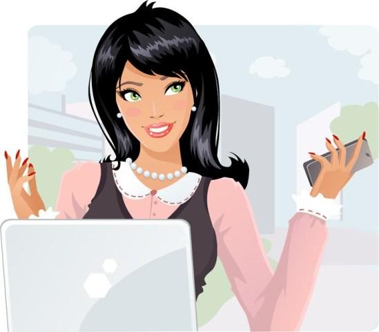 Beauty Blogs Now! newsletter