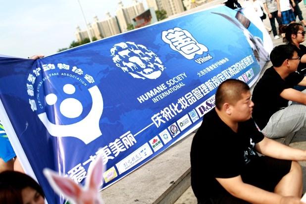 Be Cruelty-Free China Event