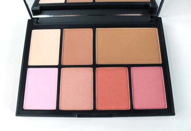 NARS Cheek Studio Palette