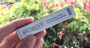 PUR Browder Brow Filler