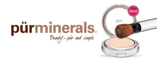 Pur Minerals Winner