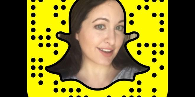 My Beauty Bunny SnapChat