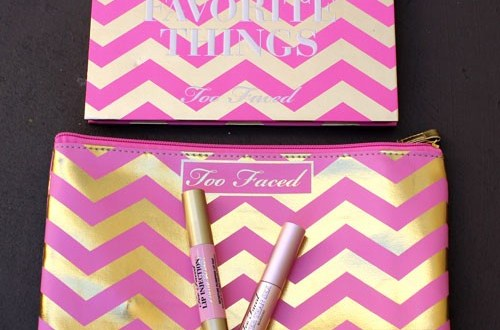 Too Faced Favorite Things