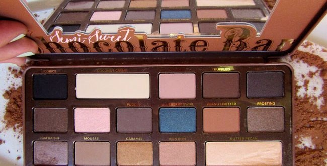 Too-Faced-Semi-Sweet-Chocolate-Bar-Palette-Review